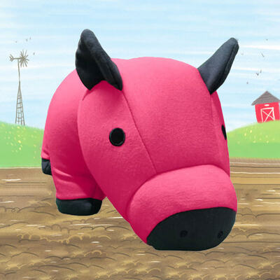 Yogibo Mate Pig(パディ)【1~3営業日で出荷予定】