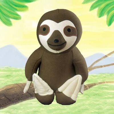 Yogibo Mate Sloth(サウル)【3~7営業日で出荷予定】