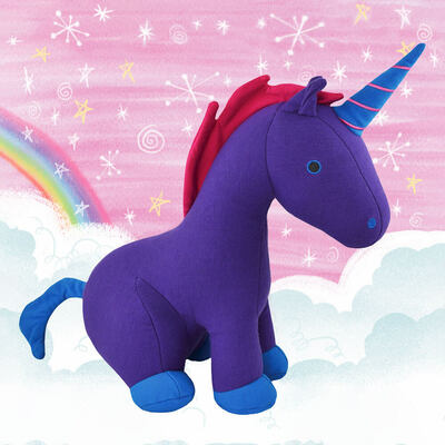 Yogibo Mate Unicorn(ユニーク)【1~3営業日で出荷予定】