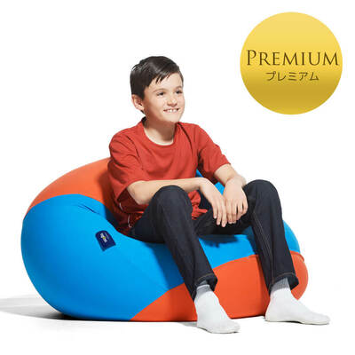 Yogibo Bubble Premium(バブル プレミアム)