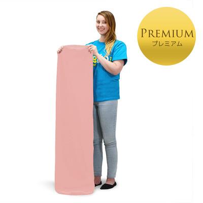 Yogibo Roll Max Premium(ヨギボー ロール マックス プレミアム)用カバー[Pastel Collection]