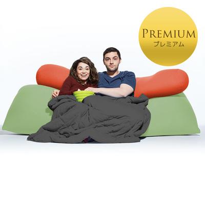 Yogibo Roll Max Premium(ヨギボー ロール マックス プレミアム)[Pastel Collection]