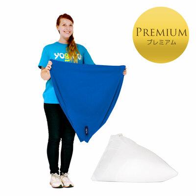 Yogibo Zoola Pyramid Premium(ズーラ ピラミッド プレミアム)用カバー