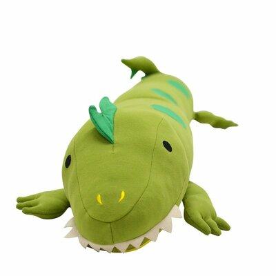 Yogibo Roll Animal Alligator(ロール アニマル アリゲーター)