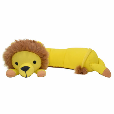 Yogibo Roll Animal Lion