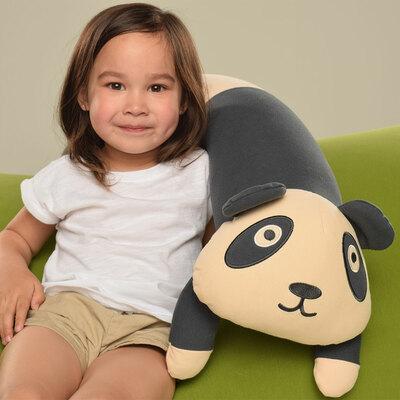 Yogibo Roll Animal Panda (ロール アニマル パンダ)