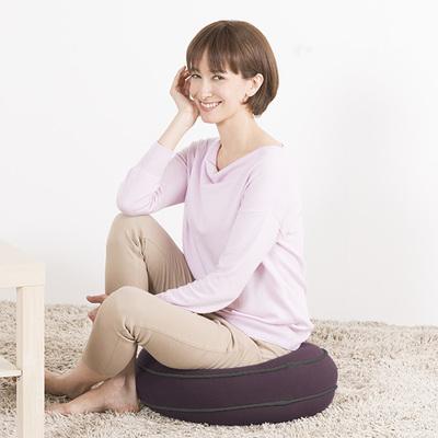 Yogibo Round Pillow(ヨギボー ラウンドピロー)