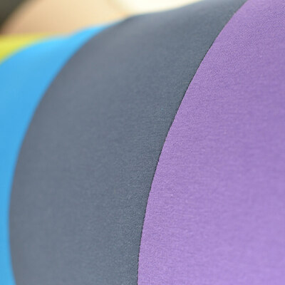 Yogibo Roll Max Rainbow(ヨギボー ロール マックス レインボー)