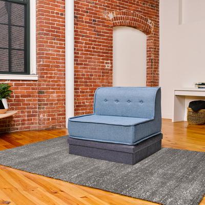 Yogibo Rugs New York - ヨギボー ラグ ニューヨーク Sサイズ(161x229cm)【通常1~3営業日以内に発送】