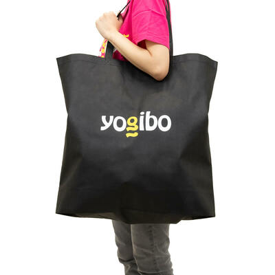 Yogiboショッピングバッグ M