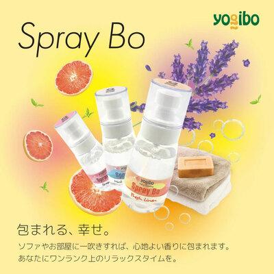 Spray Bo(スプレイボー)