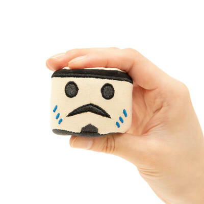 Squeezibo Stormtrooper(ストームトルーパー)【1~3営業日で出荷予定】