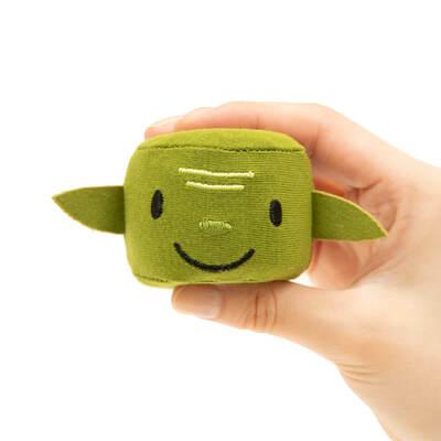 Squeezibo Yoda(ヨーダ)【1~3営業日で出荷予定】