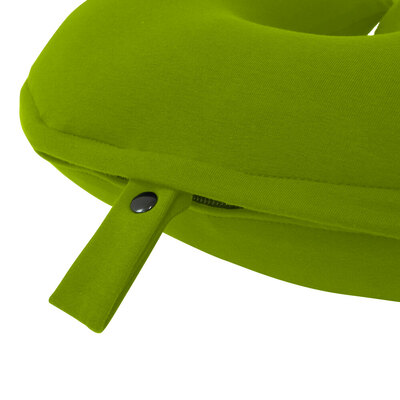 Yogibo Neck Pillow Logo(ヨギボー ネックピロー ロゴ)
