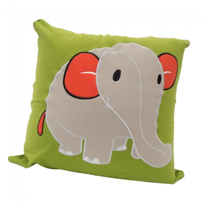 Yogibo Animal Cushion Elephant(アニマル クッション エレファント)