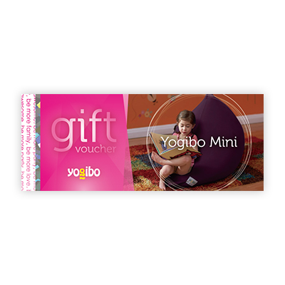 Yogibo Mini ギフト券