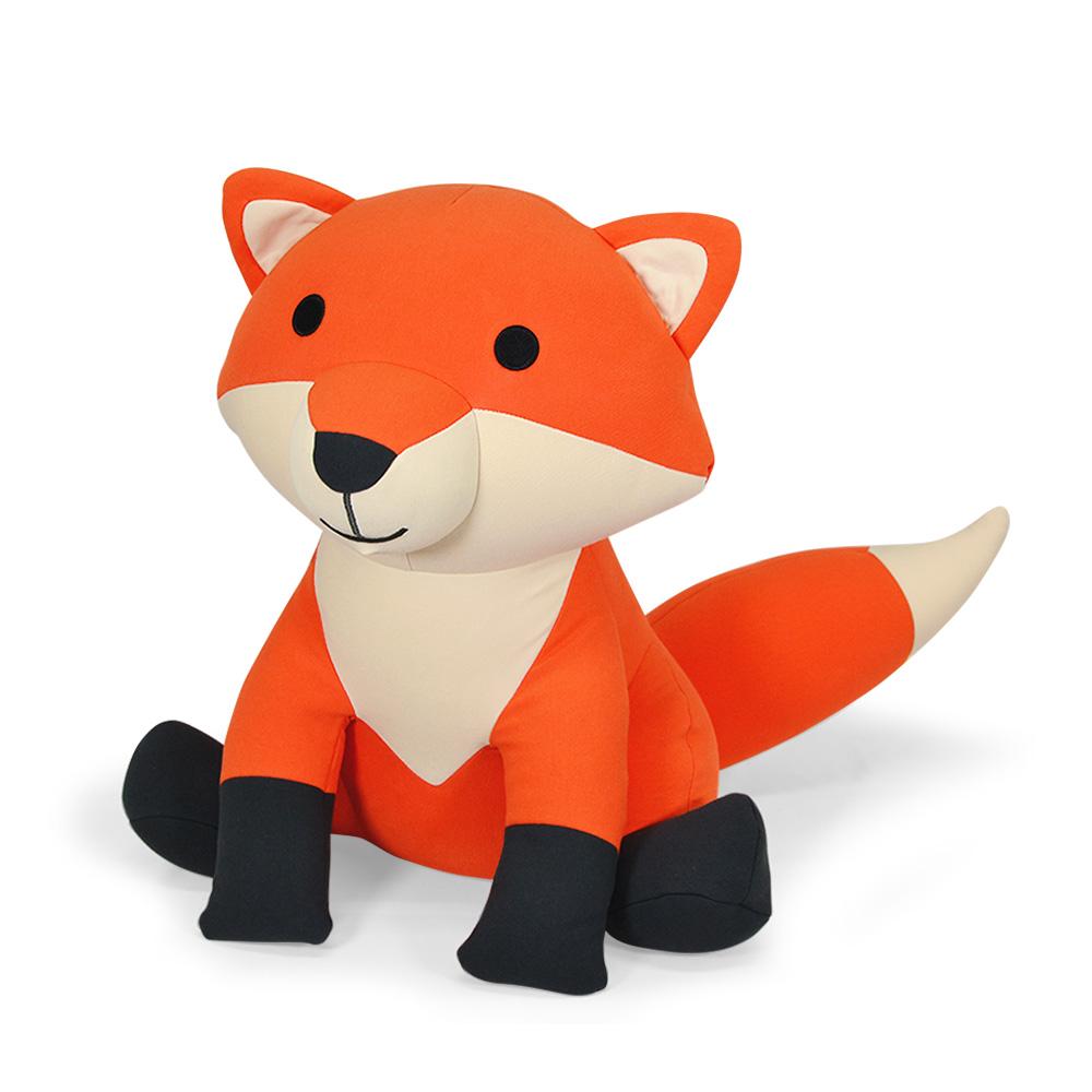 【予約:6月頃入荷予定】Yogibo Mega Mate Fox(フェストゥス)