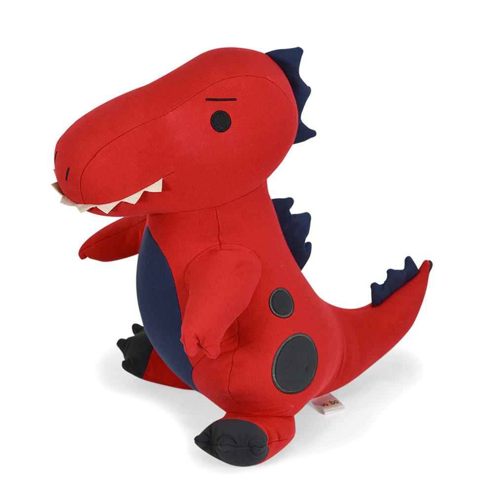 【予約:6月頃入荷予定】Yogibo Mega Mate T-Rex(テディ)