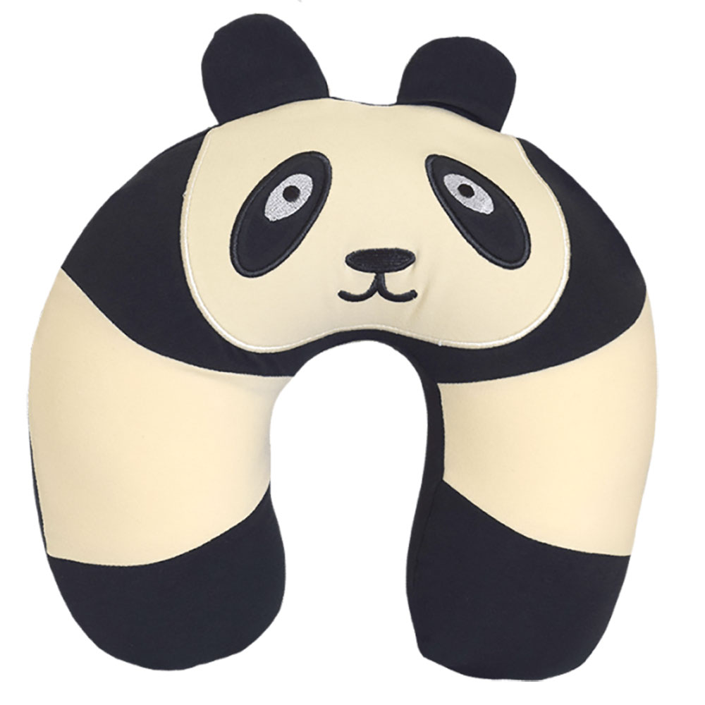Yogibo Nap Panda - ヨギボー ナップ パンダ(シェルビー)【通常1~3営業日以内に発送】