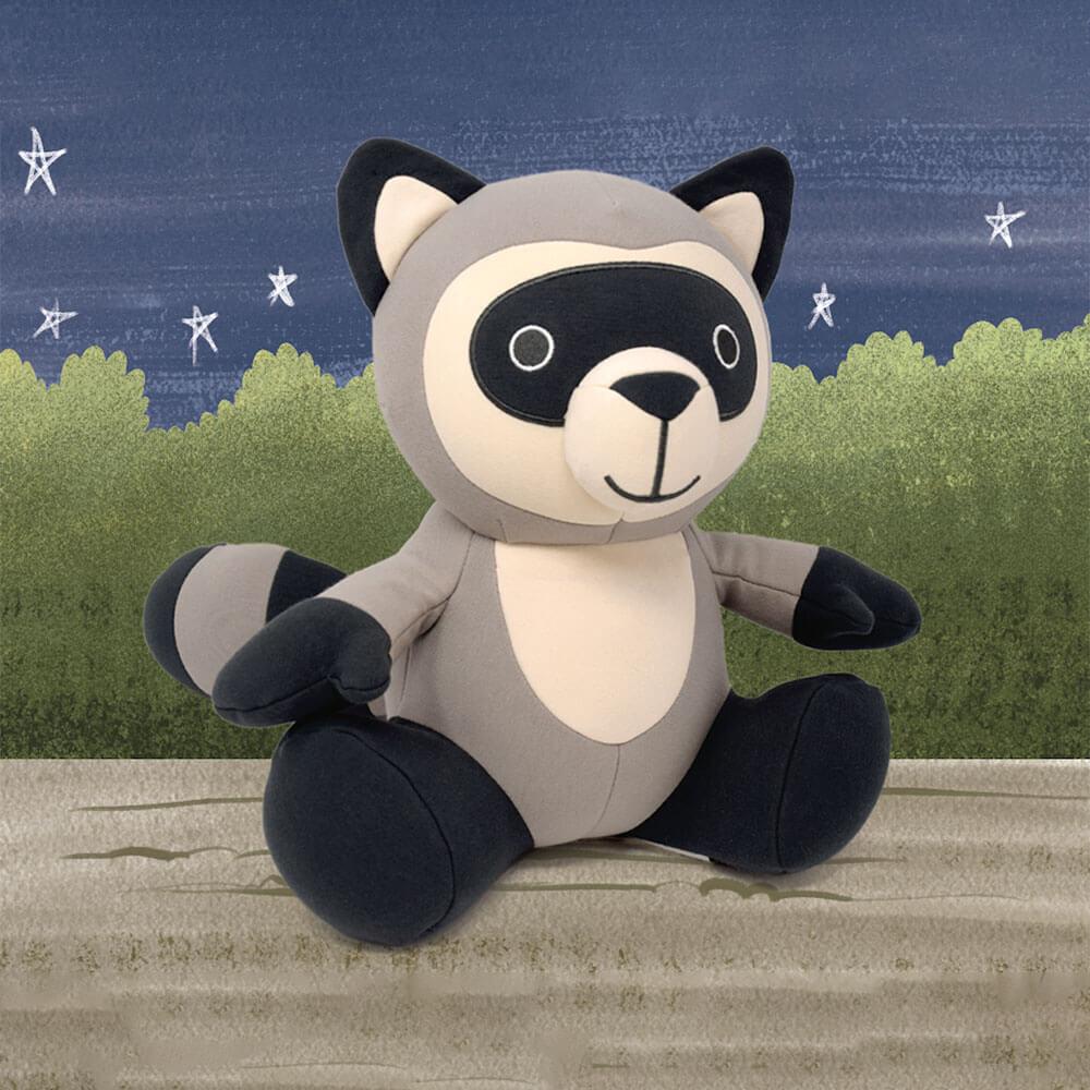 Yogibo Mate Raccoon(ロミー)【3~7営業日で出荷予定】