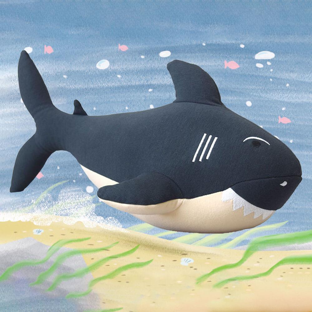 Yogibo Mate Shark(ジークフリート)