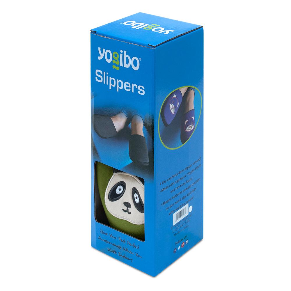 Yogibo Room Shoes Animal(ルームシューズ アニマル)