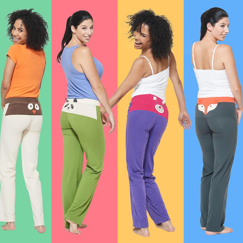 Yogibo Room Pants(ヨギボー ルームパンツ)