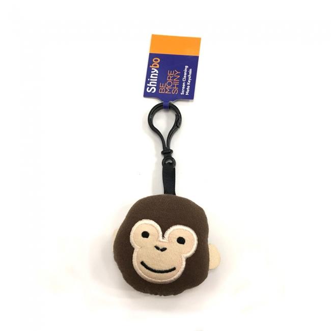 Yogibo Mate Strap Monkey - メイトストラップ モンキー(モリソン)【1~3業日で出荷予定】