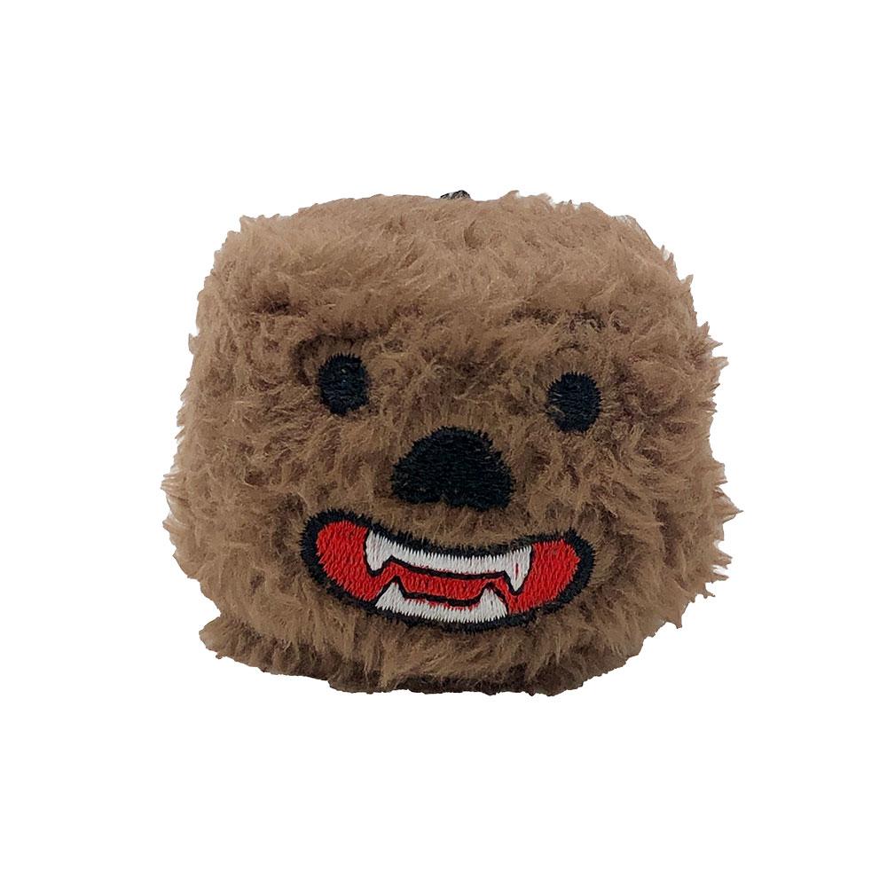 Squeezibo Chewbacca(チューバッカ)【1~3営業日で出荷予定】